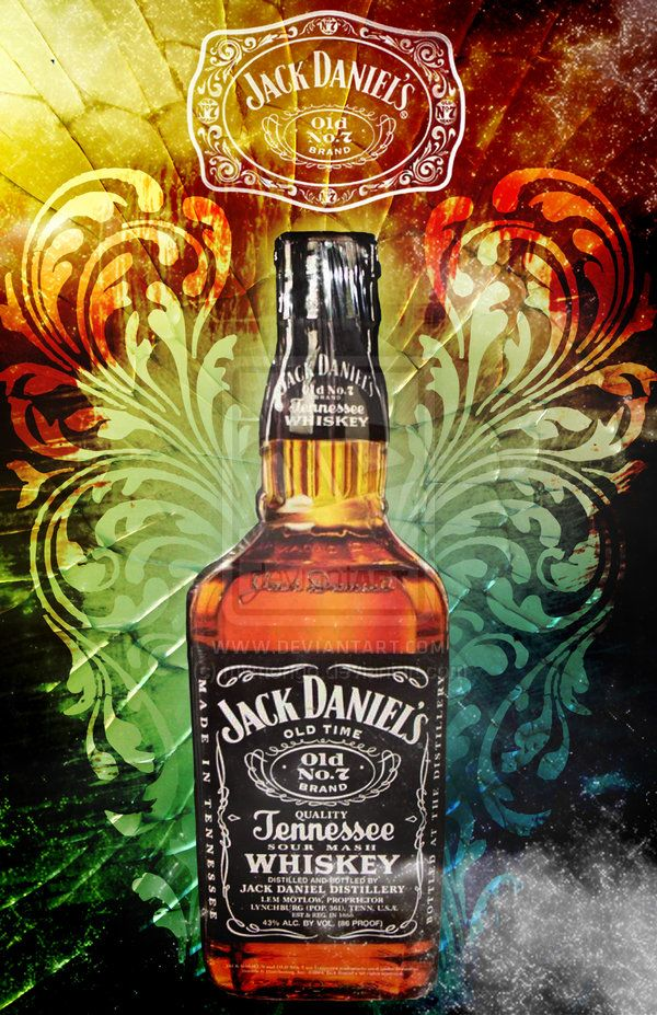 Jack Daniel s Art  85705b7dc