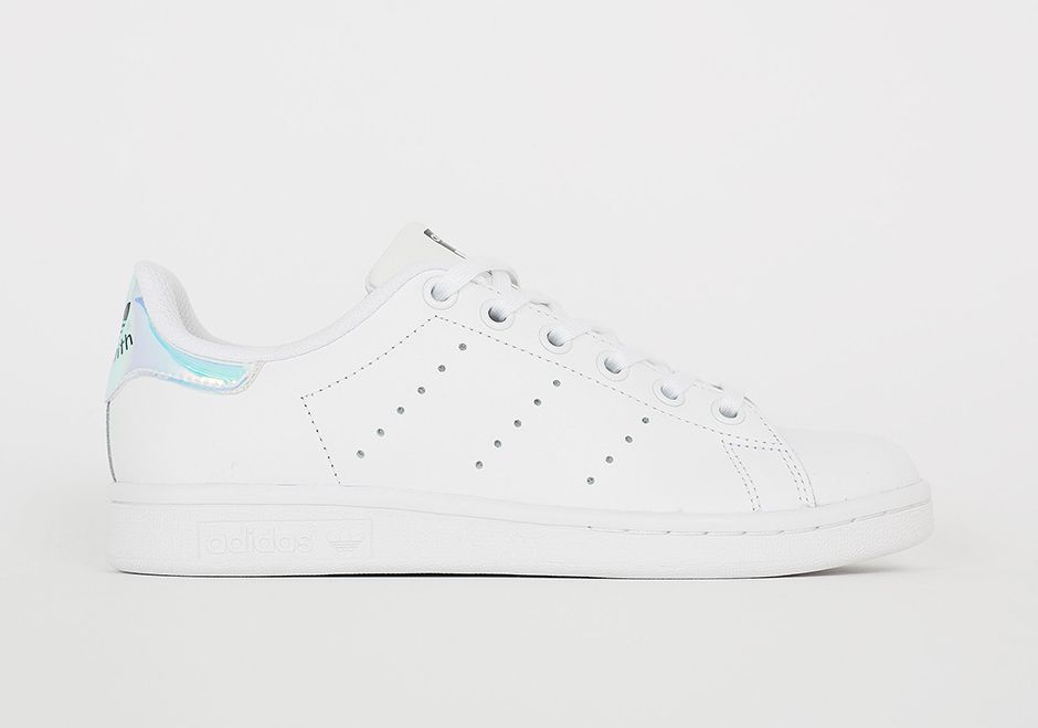on sale 56546 ac1e6 How many ways can adidas Originals transform the adidas Stan Smith  It s a  question we jokingly ask, but the three stripes brought back the world  famous ...