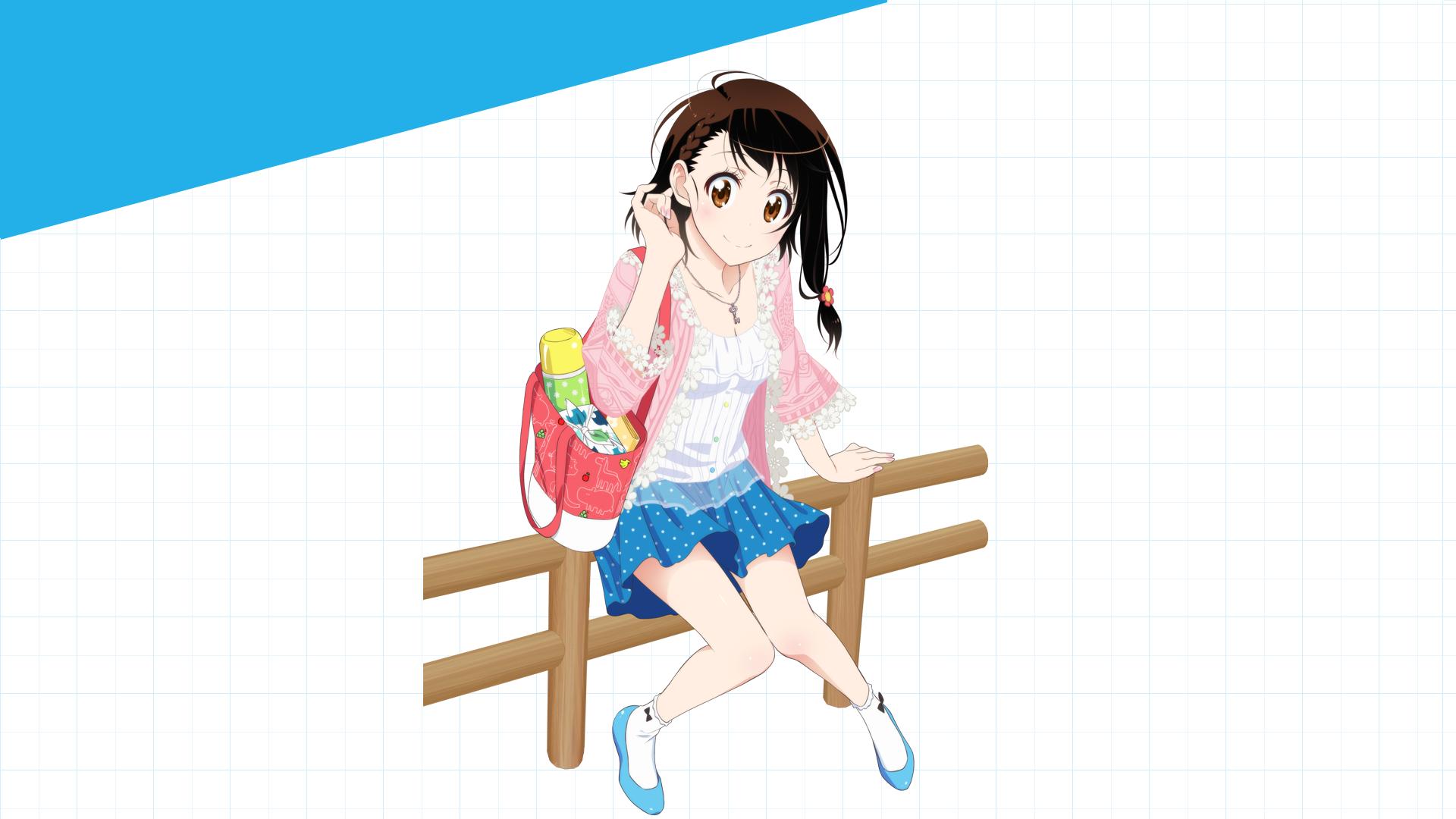 Nisekoi Onodera Kosaki Cute Anime Girl Nisekoi Tv Series