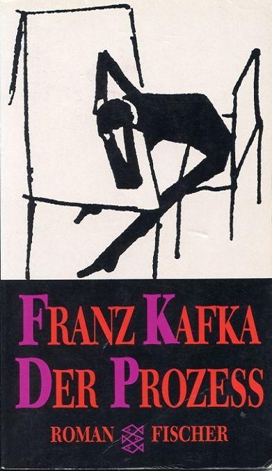 Der Prozess Franz Kafka Ein Klassiker Der Staatskritik