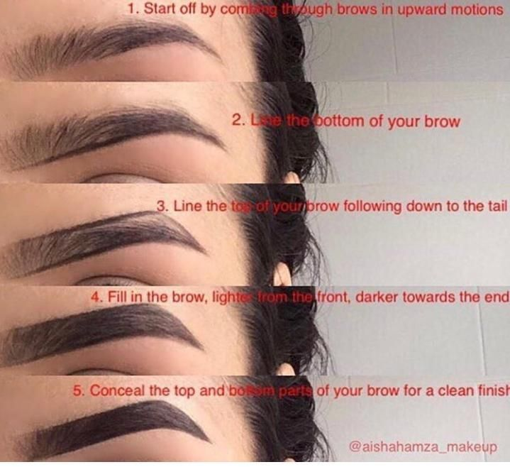 Photo of Eyebrows – http://beta-toptrendspint.whitejumpsuit.tk/