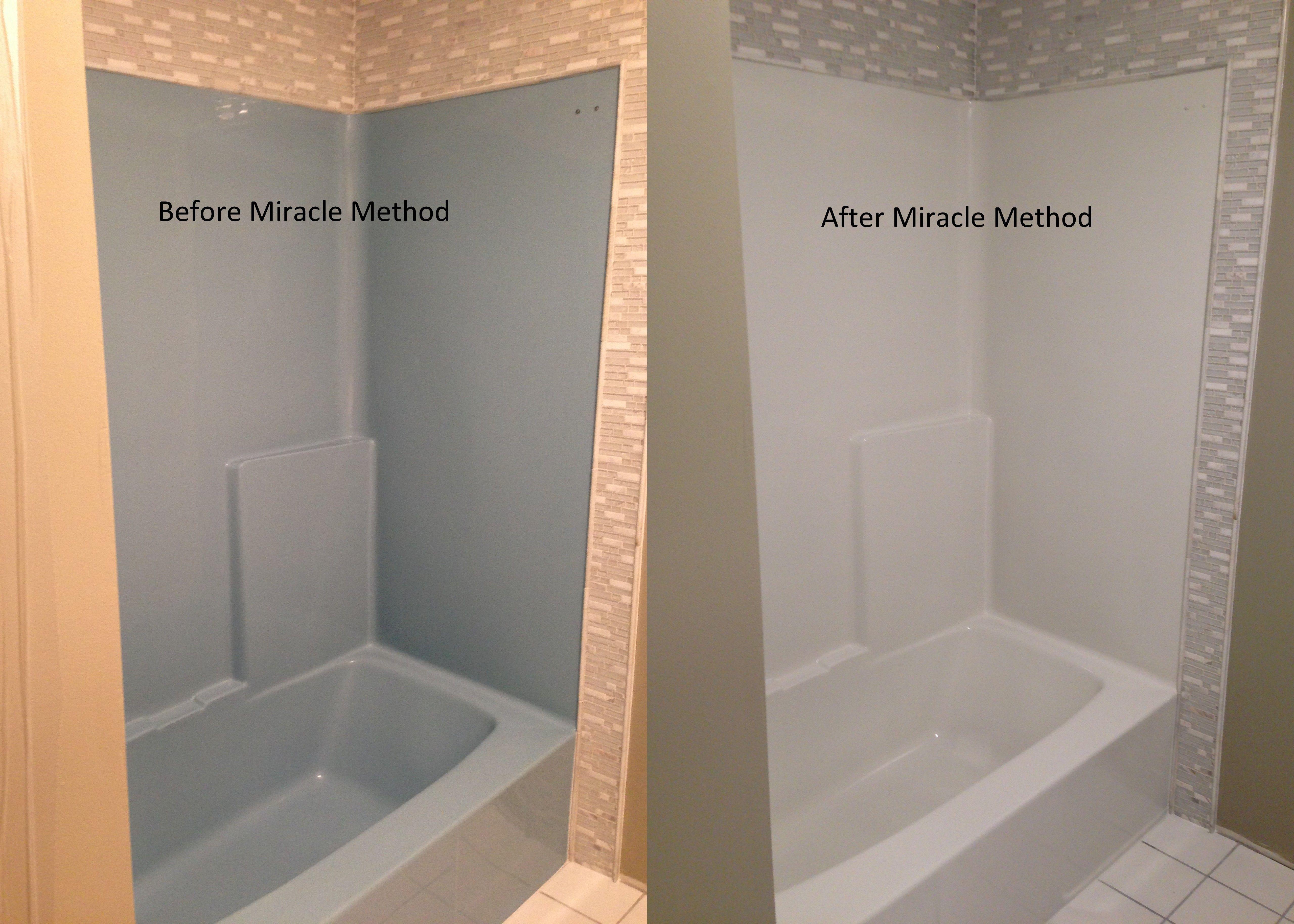 Before And After Shower Shower Units Shower Units Bathtub Shower