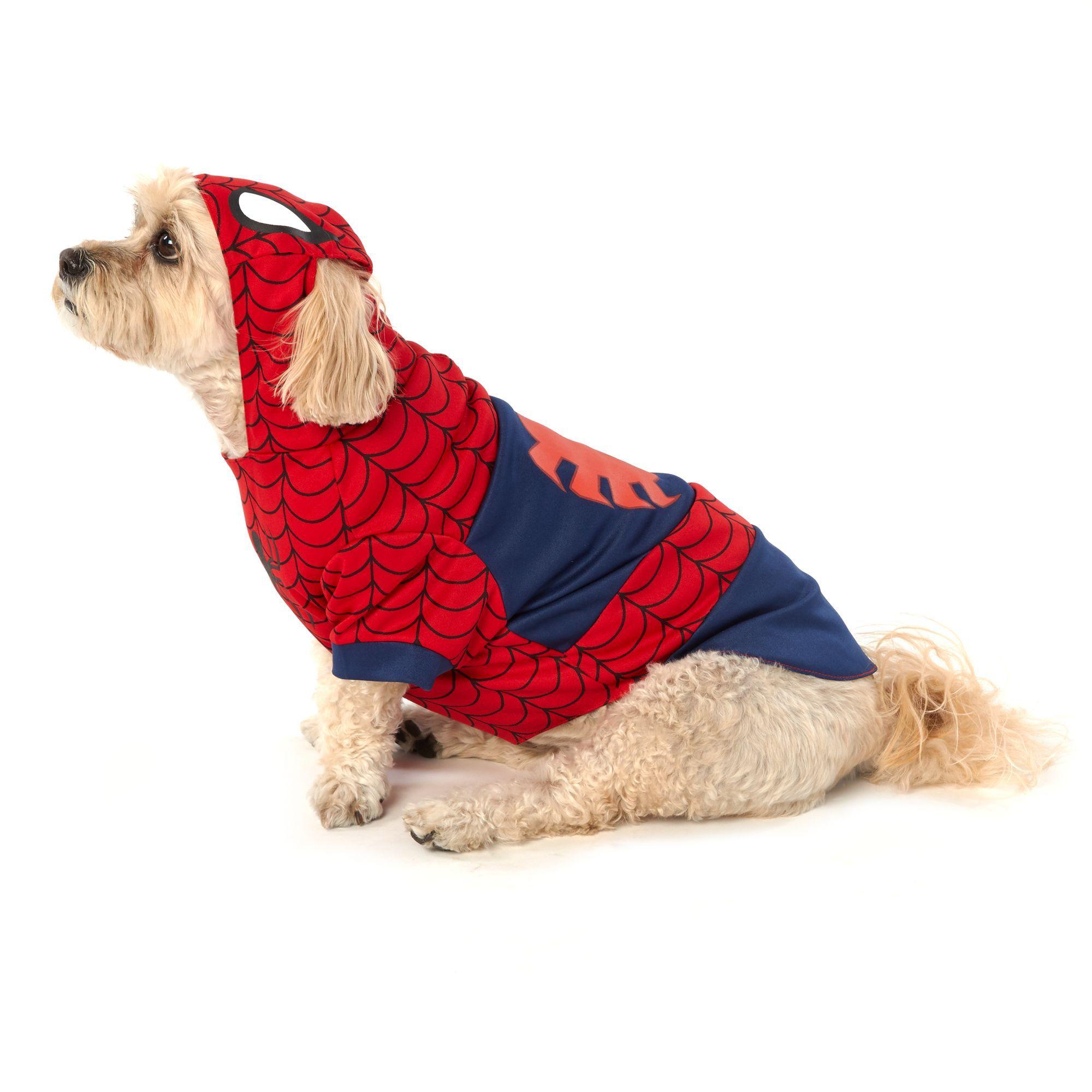 Marvel™ Comics SpiderMan Pet Costume Pet costumes for