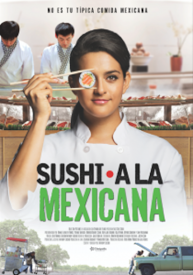 Ver Pelicula Sushi a la Mexicana Online Gratis