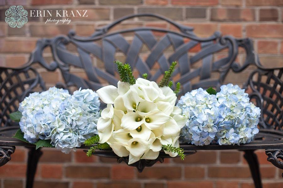 Pretty bridal bouquet shot - Erin Kranz Photography » Charlotte NC Wedding Photographer