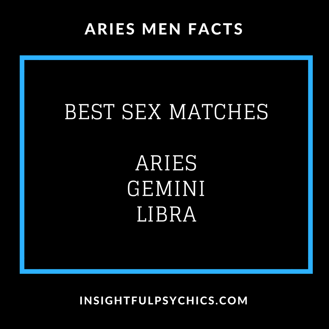 Gemini and aries sex