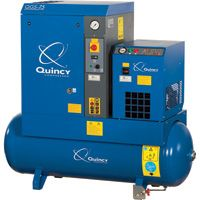 Quincy Compressor From Northern Tool Equipment Air Compressor Compressor Quincy