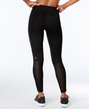 adidas athletics Tri Blend Tights Dame