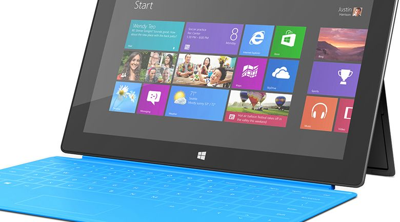 10 must have apps for Microsoft Surface RT Microsoft surface