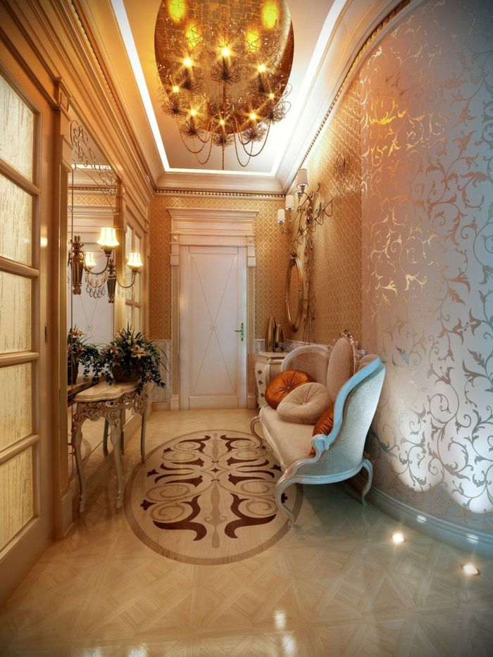 ▷ 1001 + idées géniales pour la déco entrée maison réussie - comment organiser son appartement