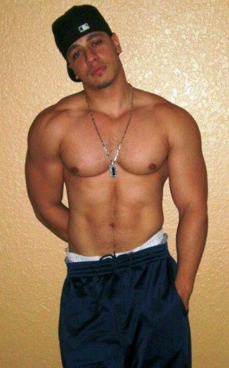 Gay guy latin