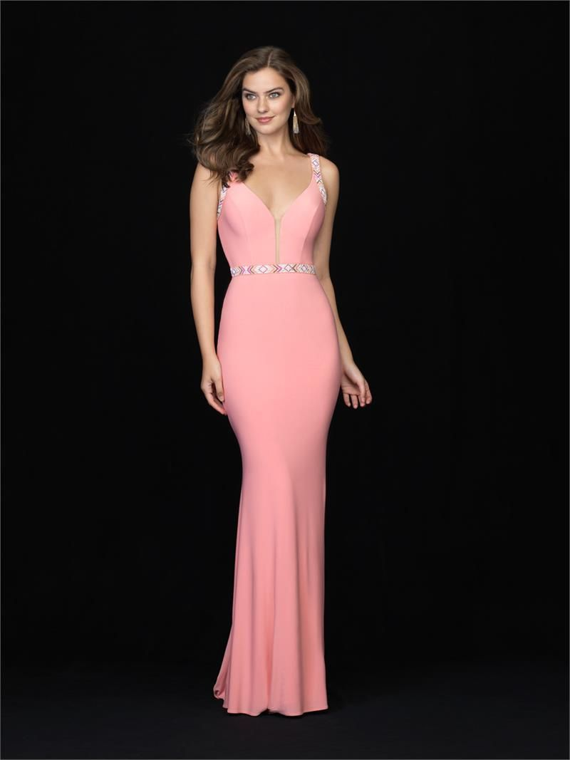 Madison James 18-664 - Formal Approach Prom Dress | Madison James ...