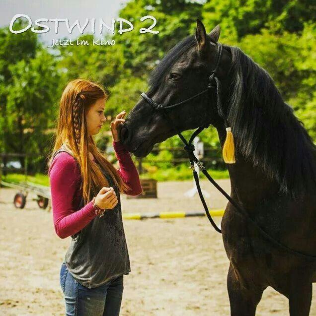Ostwind 2 Ostwind Ostwind Film Ostwind Pferd