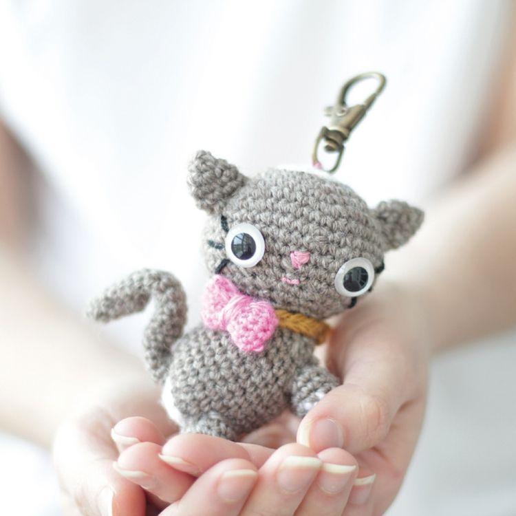 miau miau - oder: ein tierisches Muttertagsgeschenk | Katzen ... | 750x750