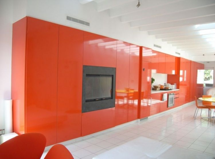 High Gloss Wall Paneling : High gloss panels google search shop try buy