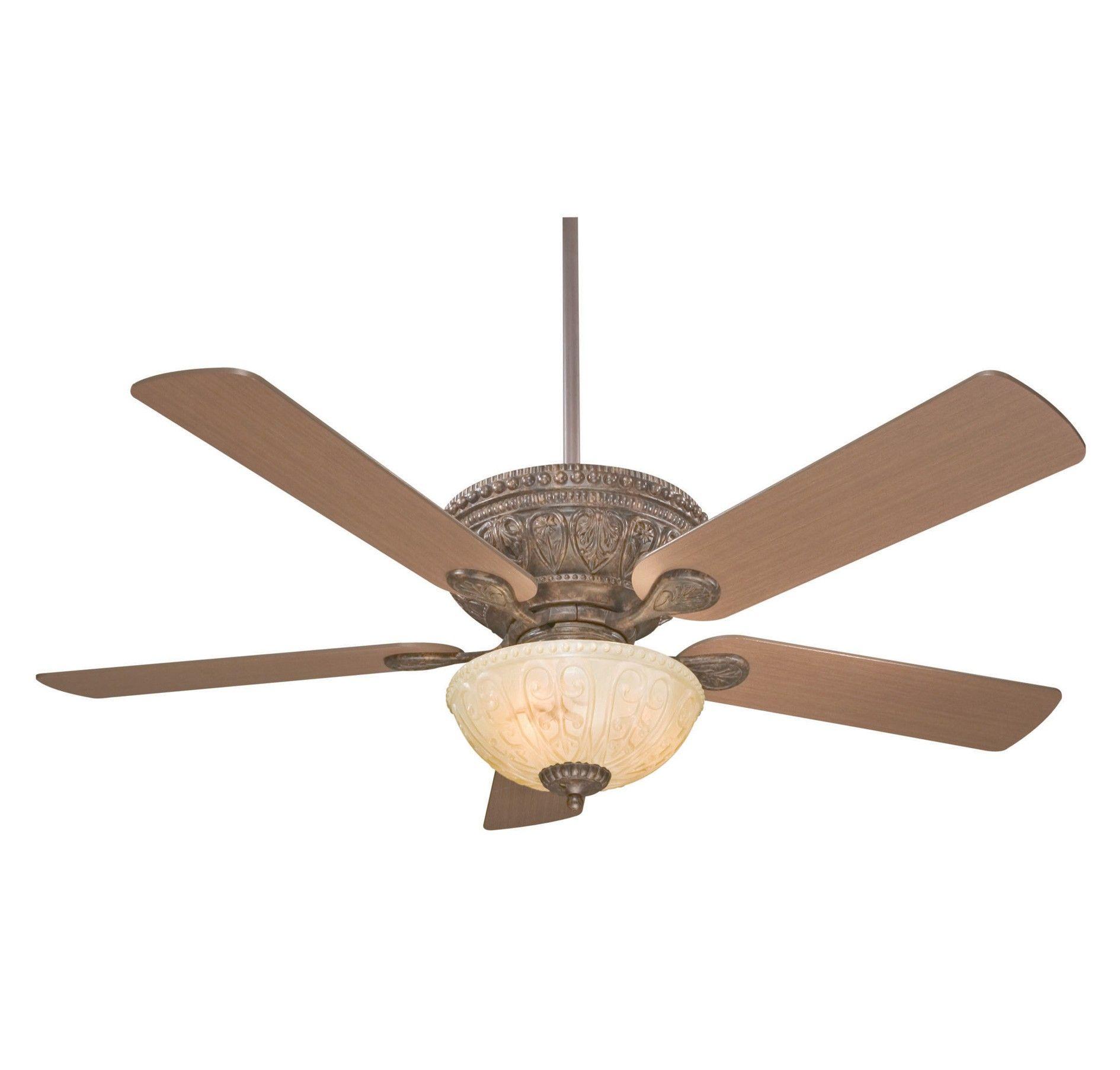 Lee Lighting Savoy House Ceiling Fan I