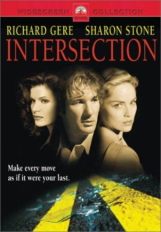 The movie Intersection with Richard Gere - Google Search