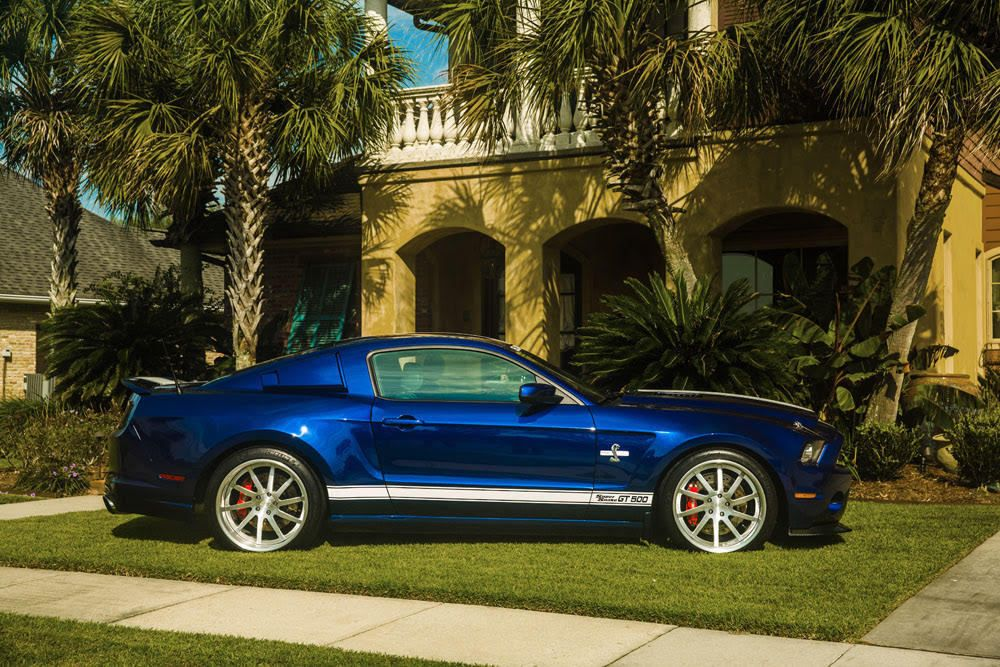 2019 Ford Shelby Super Snake Ford Mustang Shelby Gt500 Ford