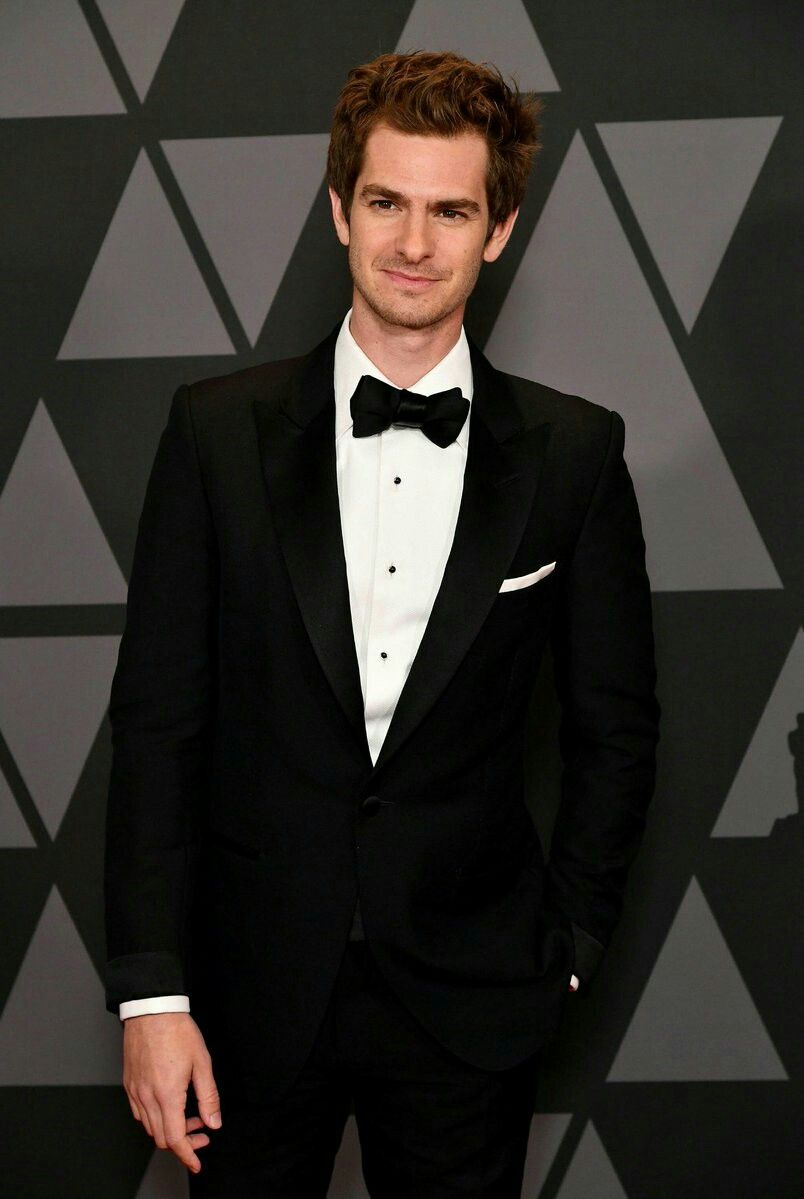 Andrew Garfield Is Single-Handedly Reviving This Controversial Menswear Piece advise