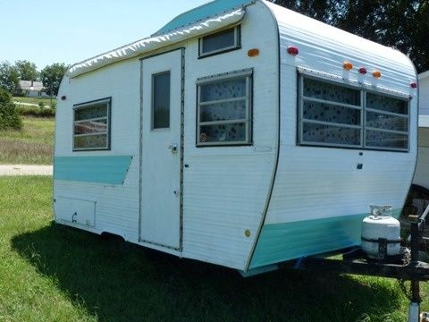 Campers For Sale In Ga >> Vintage Travel Trailers For Sale Vintage Travel Trailers For Sale