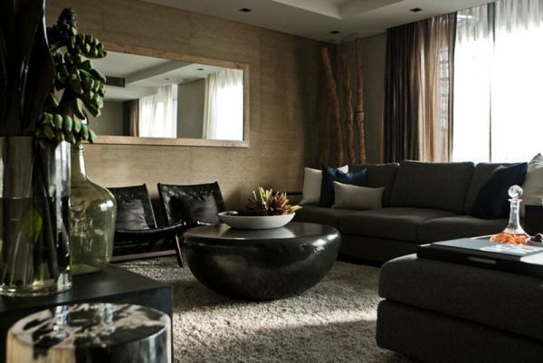 Sophisticated interior decors by darren palmer also references rh za pinterest