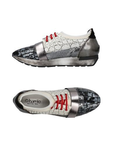 EBARRITO Women's Low tops & sneakers Lead 8 US | Products