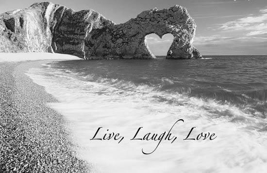 Live Love Laugh Beach Quotes Rain Quotes Live Laugh Love