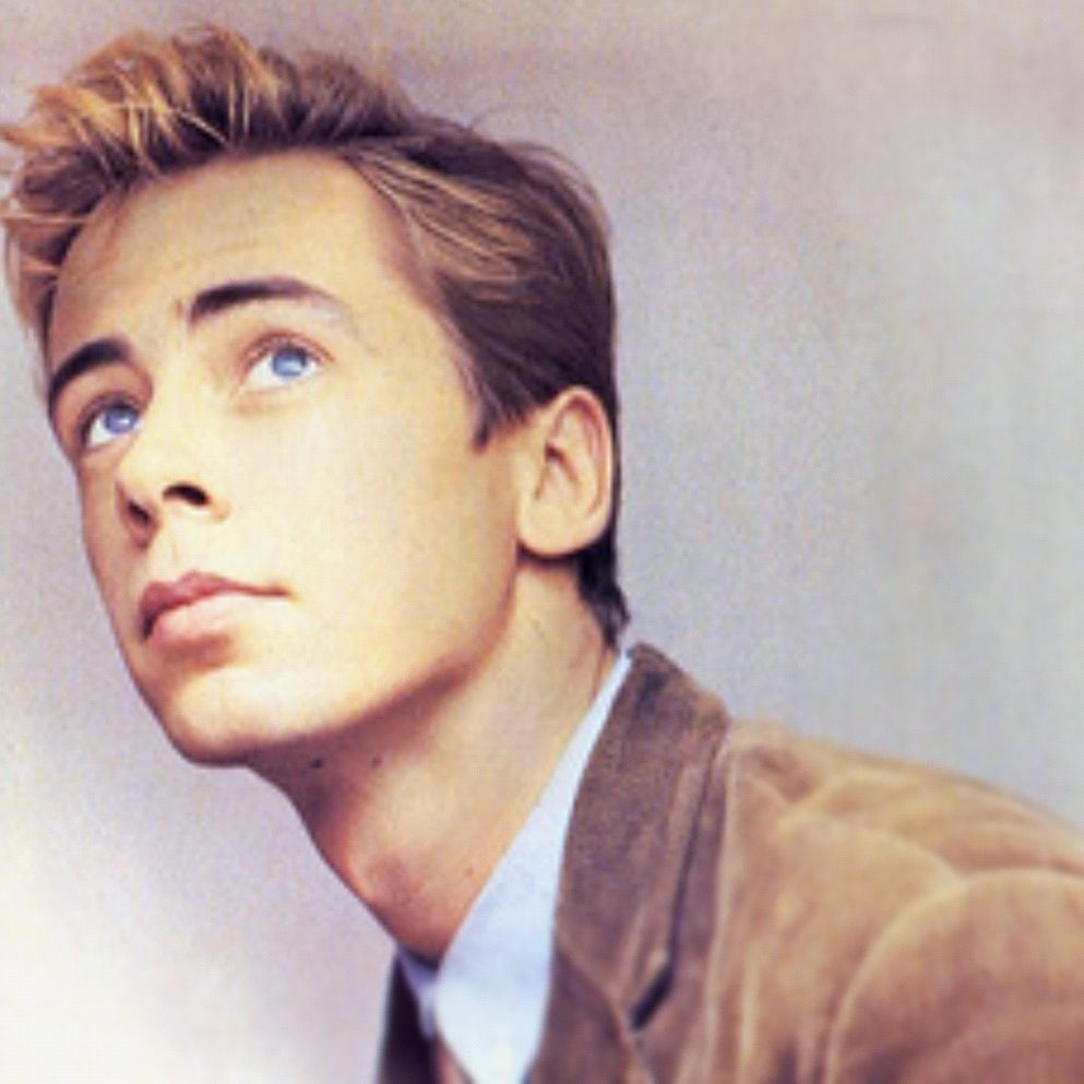 Nick Heyward I Was Totally In Love With Him In The Early 80s
