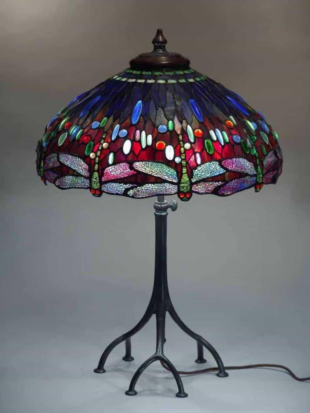 Cleaning your tiffany lamp shades tiffany lamp shade