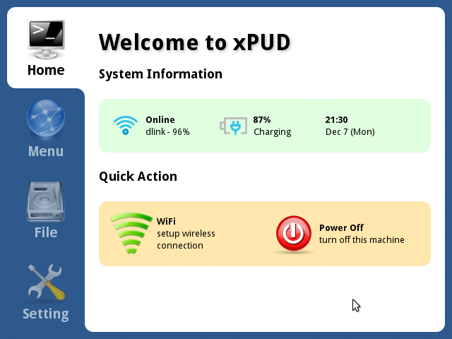 Xpud Shortest Path To The Cloud Check Out Xpud 15 Second