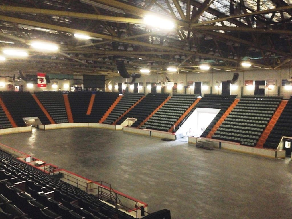 Awesome And Attractive Glens Falls Civic Center Di 2020
