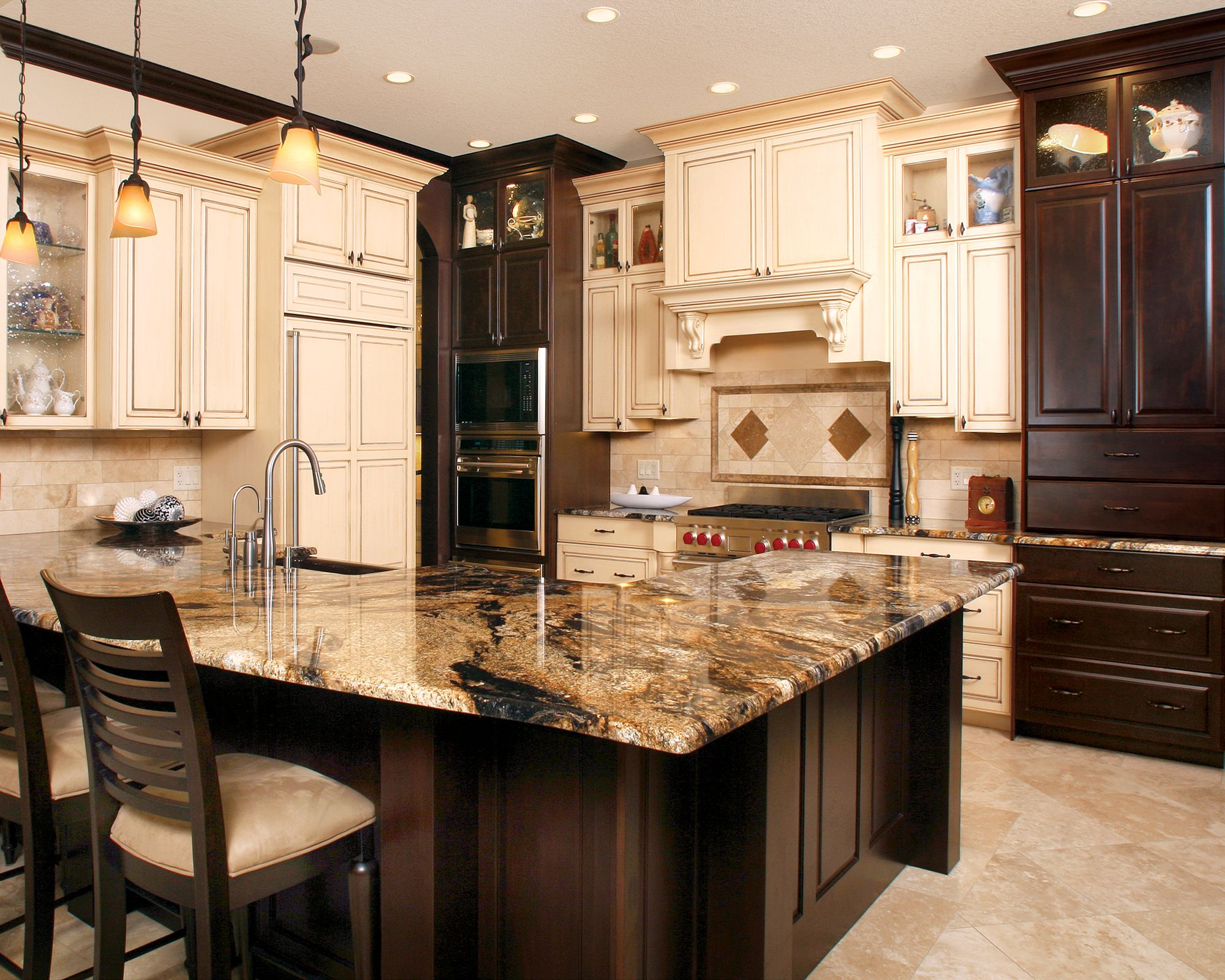 Huntwood Kitchen Cabinets