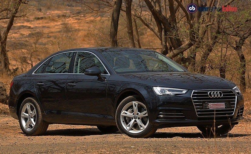Audi A4 In 2020 Audi A4 Audi Diesel