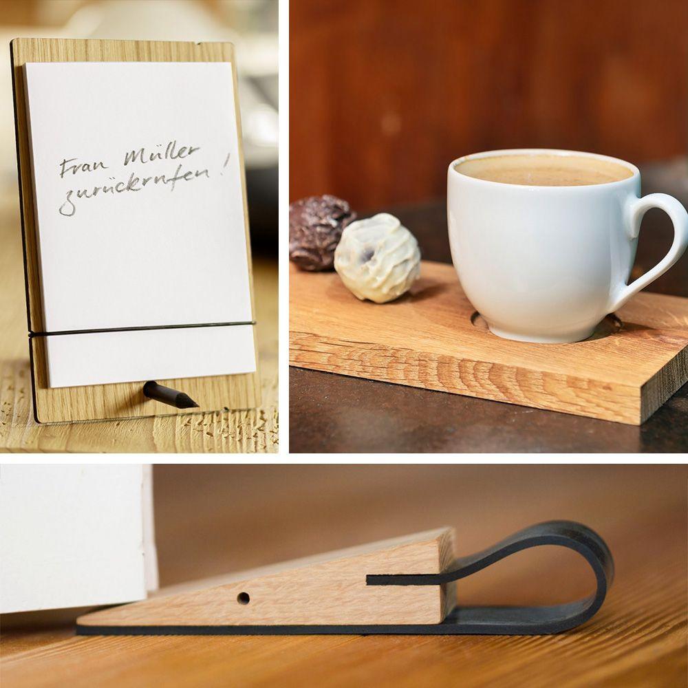 Stylische Accessoires fürs Home Office
