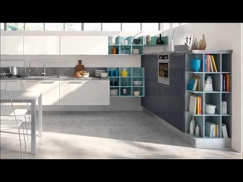 con swing componi la tua cucina da sogno in 3 step: ritmo ... - Componi Cucina