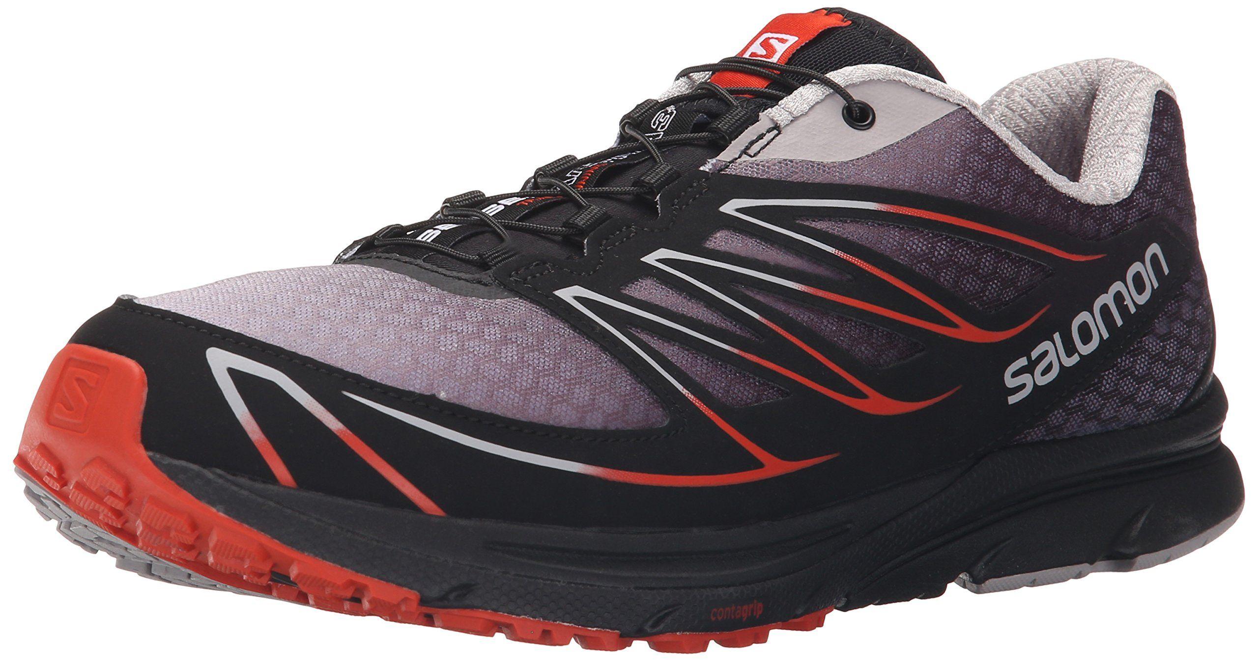 Salomon Men s Sense Mantra 3 Trail Running Shoe 87b3940e71