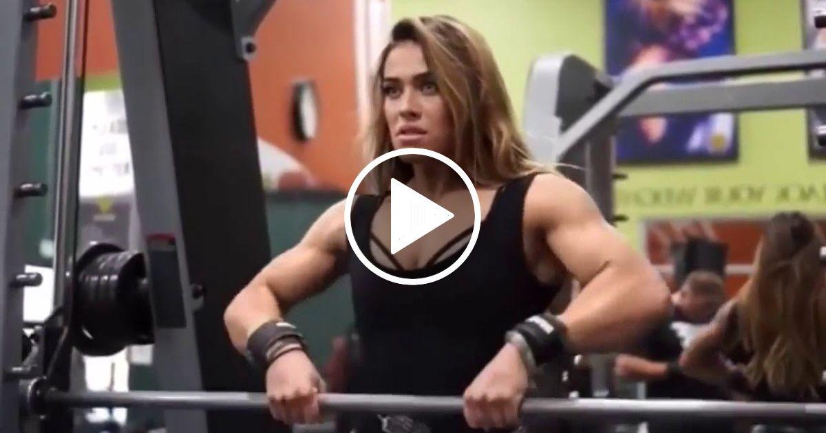 Aggressive Gym Training Motivation Music 2018 Best Hip Hop