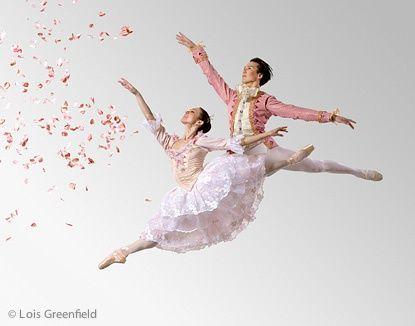 Dance Photography: