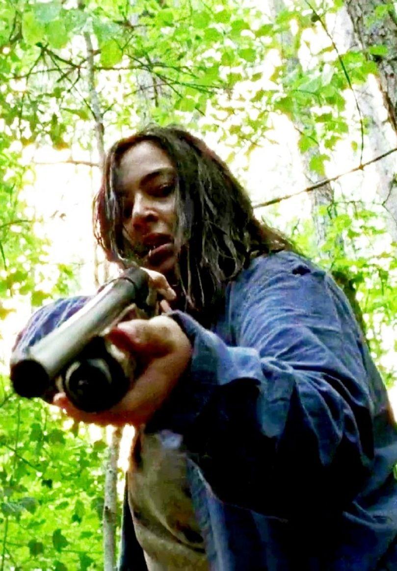 """the walking dead season 7 swear   The Walking Dead Season 7 Episode 6 """"Swear"""" Photos"""