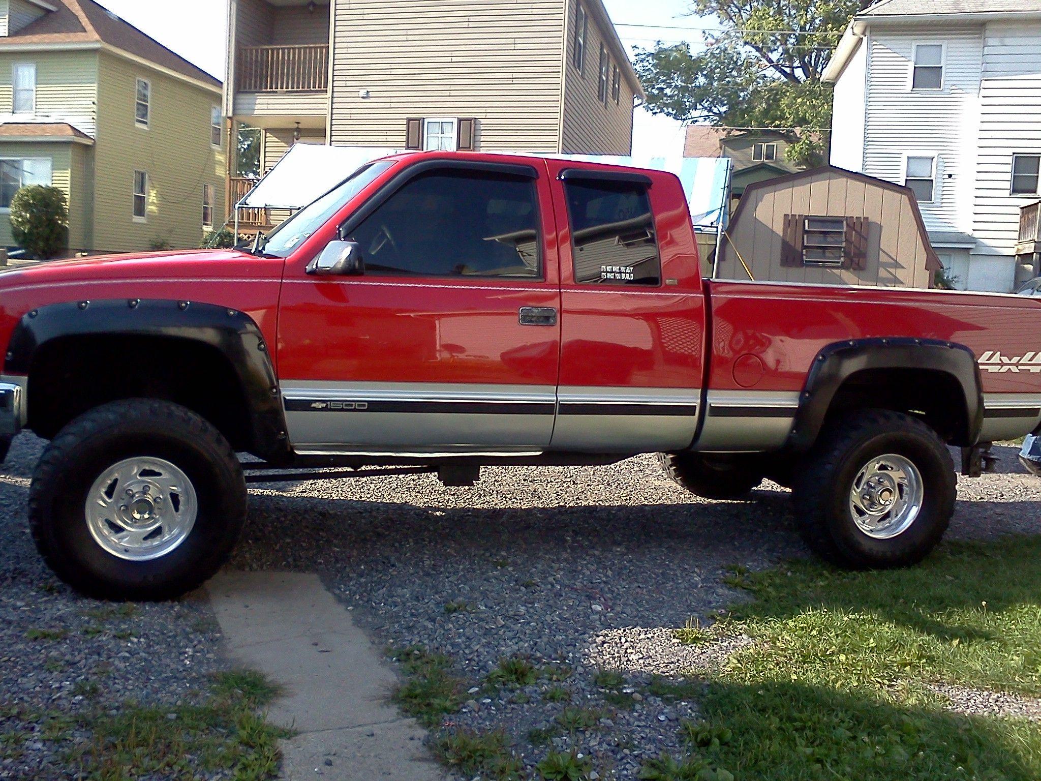 1997 chevy truck in van halen s garage sale in st marys pa for 6000 00  [ 2048 x 1536 Pixel ]