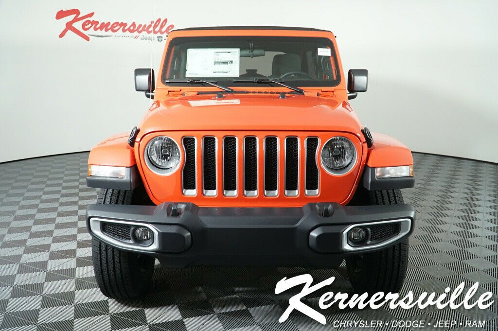 Used 2020 Jeep Wrangler Sahara New 2020 Jeep Wrangler Unlimited
