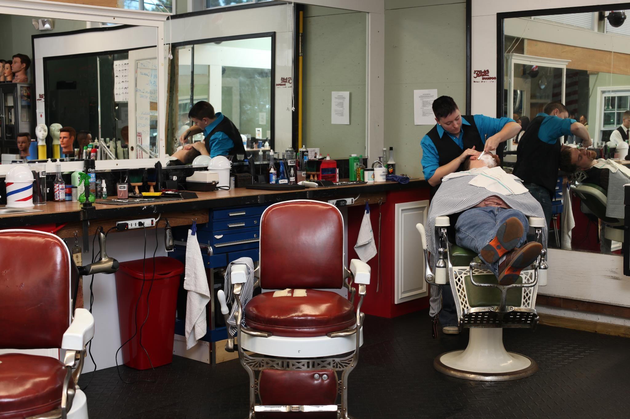 American Barber Studios - Henniker & Concord, NH