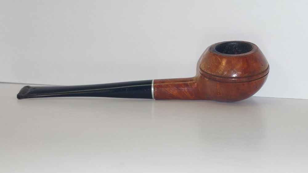 Vintage Yello KBB Cured Imported Briar pipe #YelloKBB | For the Guys ...
