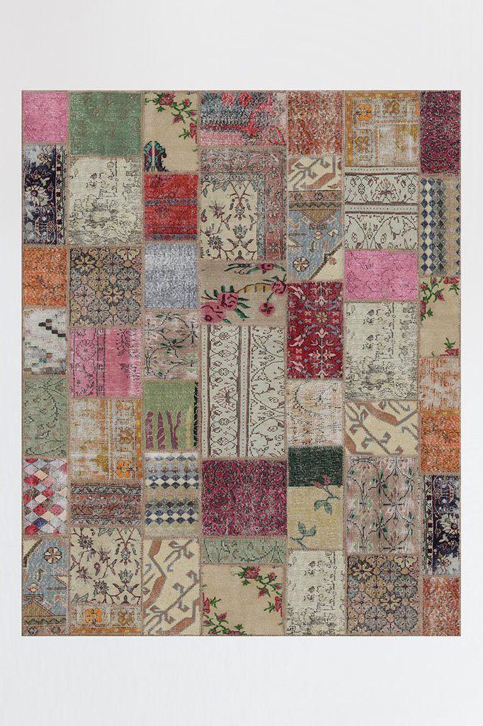 patchwork boho rug washable area rugs washable rugs rugs on boho chic kitchen rugs id=79800