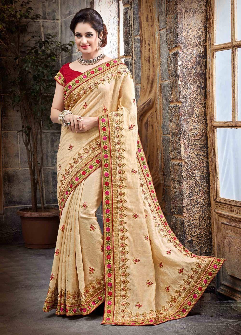 c049b41389 Choose from a wide range of wedding sarees | wedding sarees | Saree ...