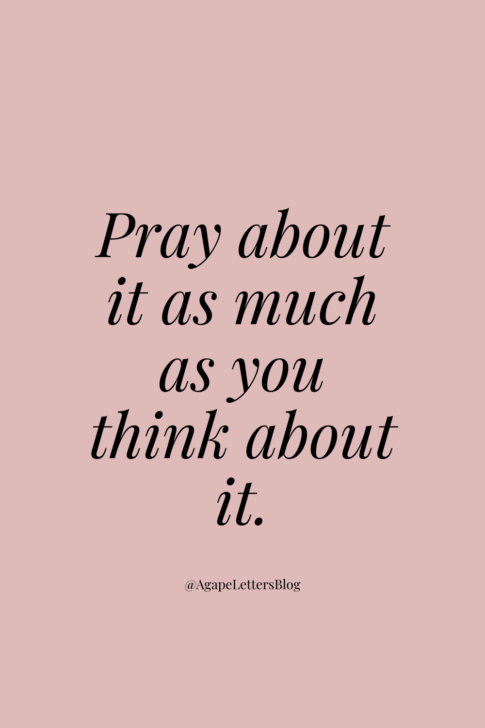 prayer quotes : 10 Faith Quotes to Help You Worry Less During Hard Times