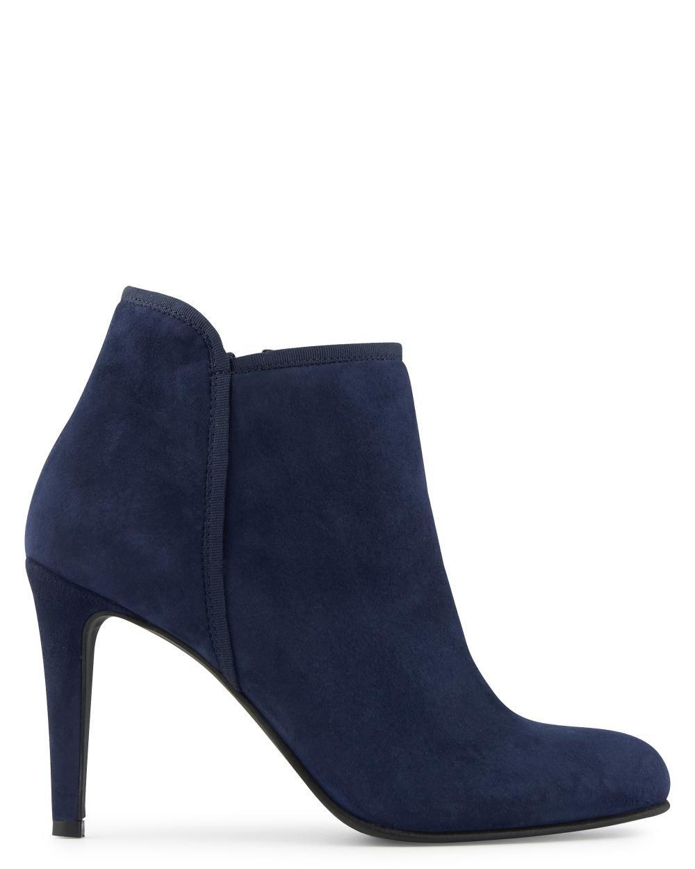 Boots - Nanis - Toutes les chaussures - La Collection chaussures - Noir - Sapin
