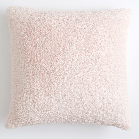 Cozy Euro Pillow Cover