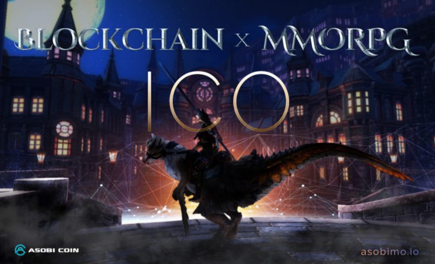 Via Mxdwn Games Project Asobi Coin Aims to Create MMORPG