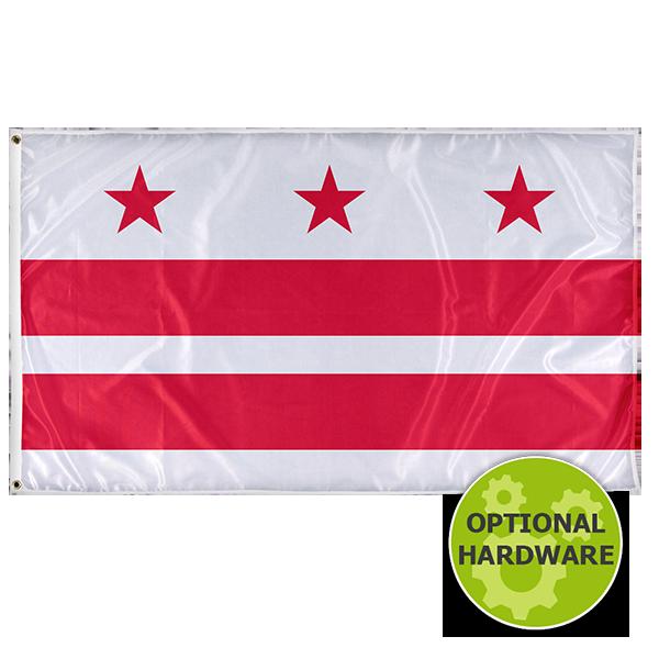 Washington D C Flags For Sale Vispronet Flag Dc Flag Washington Dc Flag